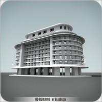3ds definition building