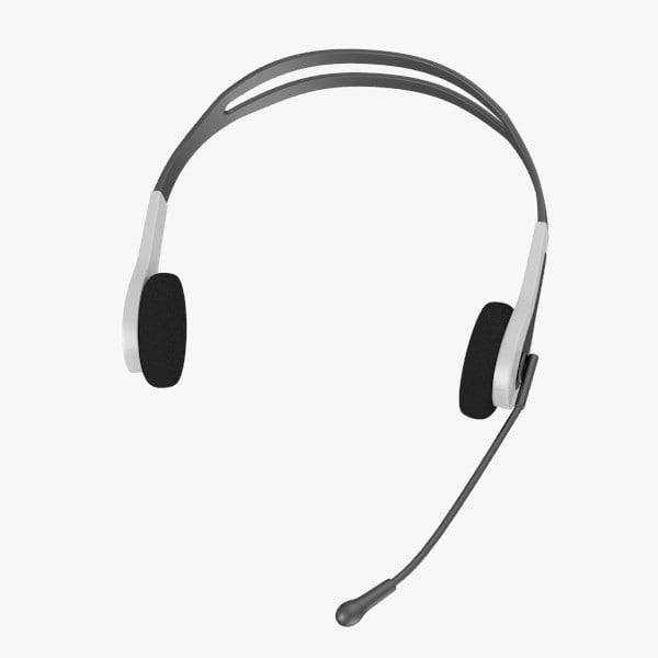 3ds headphones microphone