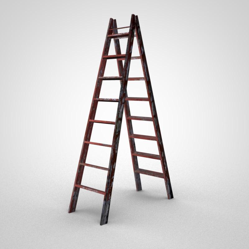 free ma mode painter ladder