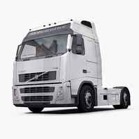 Volvo Truck FH 12
