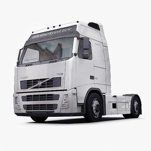 3d fh 12 truck