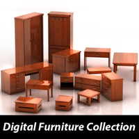 max furniture wood