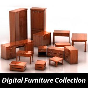 max furniture wood