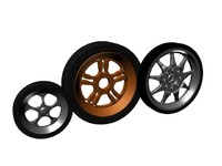 car wheel max free