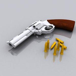revolver max