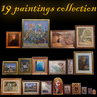 Paintings_collection