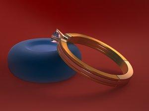 diamond ring max free