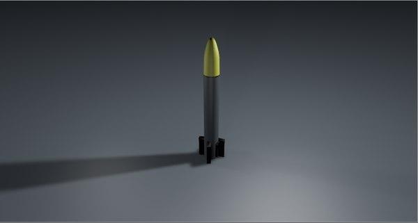 cinema4d missile