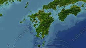 aira maps 3d max
