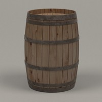 barrel wood1