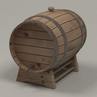 barrel woodswl3