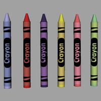 crayons max free