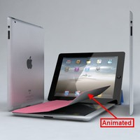 Apple iPad2 Wi-Fi  3G + Smart Cover