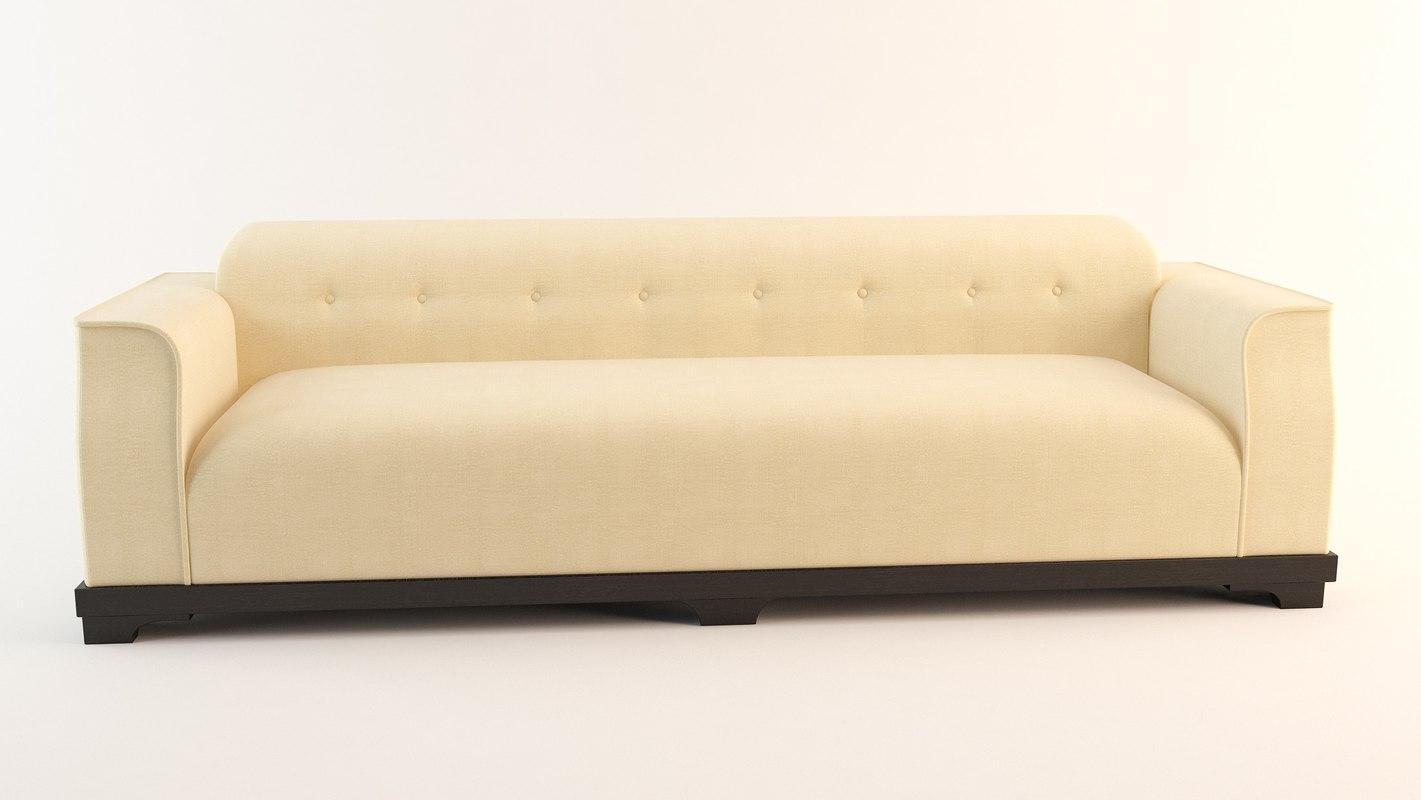 promemoria magador sofa 3d x