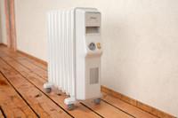 Realistic Ufesa heater