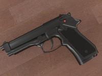 free 3ds model m9
