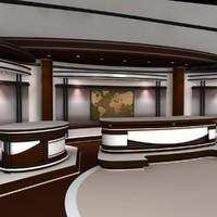 Virtual Set02