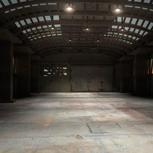 old storage building ma
