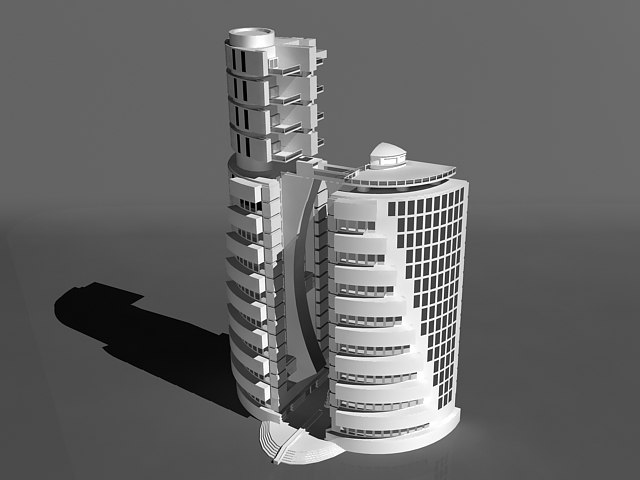 3d metropolitan hotel