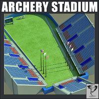 Archery Stadium