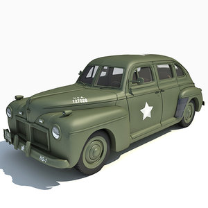 max tam32559 army staff car