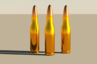 soviet 7 62x39mm 3d 3ds