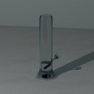 maya glass bong