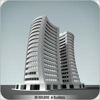 HD Building HDW