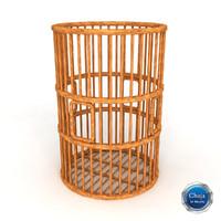 laundry basket 3ds