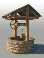 Water Well - IN SALE