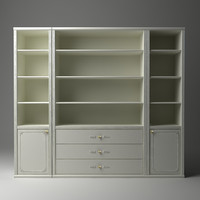 max bookshelves storage