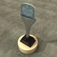 award cup crown max free