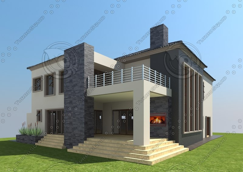 residence houses max