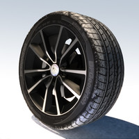 car wheel mercedes benz max