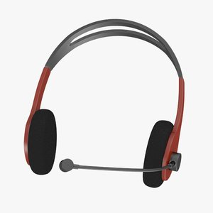 headphones microphone max