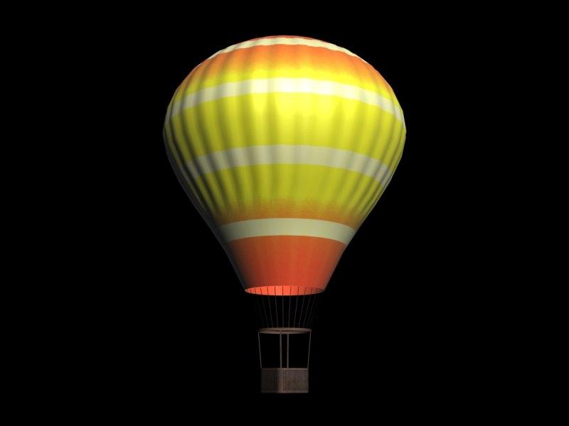 max ballon