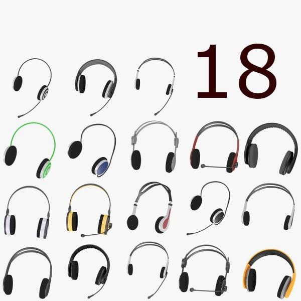headphones microphone 3ds