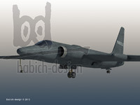 Lockheed U-2B CIA U.S.
