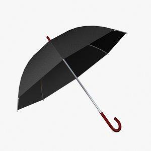 3dsmax umbrella