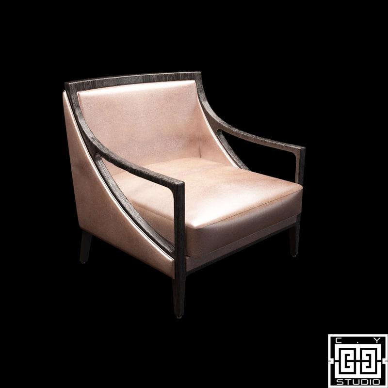 simple elegant 3d max