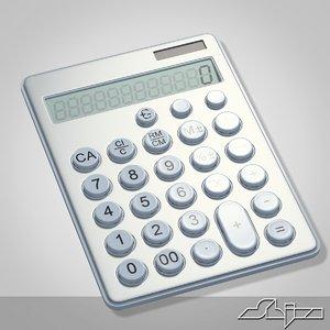 3dsmax calculator calc