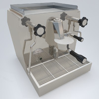 Giotto Premium Coffee Machine