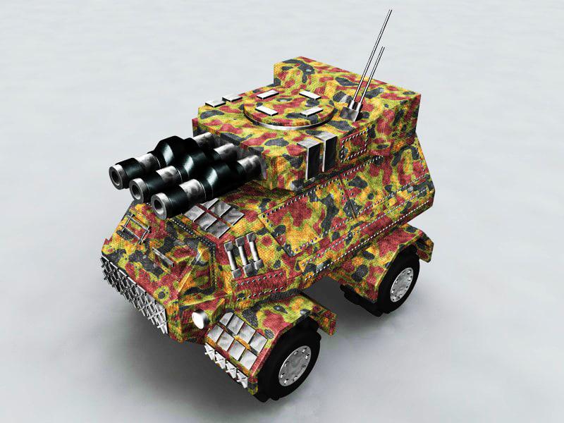 3d vehicle designed wheels model
