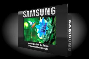 samsung led unit 3ds