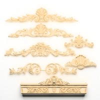 3dsmax classical decoration ornamental