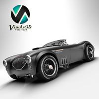 Austin Healey 1004 V8