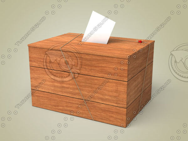 max box ballot voting