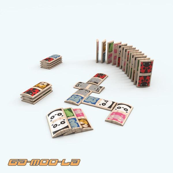 dominos max