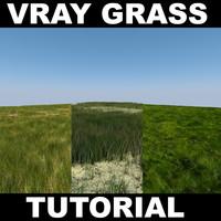 max fur grass