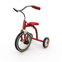 TOY_bike_tricycle